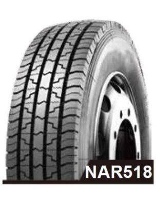 265/70R19,5 140/138M TL NAR518 ONYX(ONX013)