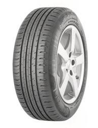 165/65R14 79T TL ContiEcoContact 5 CONTINENTAL-nová pneu, letný dezén