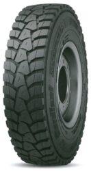 315/80R22,5 156/150K TL DM1 Prof. CORDIANT-nová pneu, záberový dezén, zadná náprava