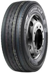 295/60R22,5 TL ETS100 150/147L LEAO-nová pneu, vodiaci dezén, predná náprava