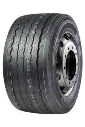385/55R19,5 TL ETT100 156J M+S LEAO-nová pneu, návesový dezén, vlečená náprava
