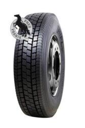 215/75R17,5 135/133J TL HO309 ONYX-nová pneu, záberový dezén, zadná náprava
