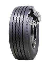 385/65R22,5 160K TL HO107 ONYX-nová pneu, návesový dezén, vlečená náprava