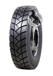 315/80R22,5 156/152L TL HO302 ONYX-nová pneu, záberový dezén, zadná náprava