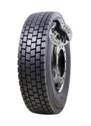 315/80R22,5 156/152L TL HO308A ONYX-nová pneu, záberový dezén, zadná náprava
