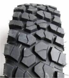 protektor 225/70R16 102T K2 PNEUS OVADA-protektorovaná pneu, off-road terénny dezén