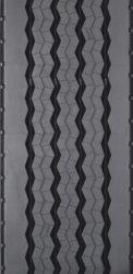 protektor 385/65R22,5 KRAIBURG K30 VRANIK-protektor nákladný ZA STUDENA, návesový dezén, cena uvedená bez kostry!