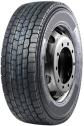 295/60R22,5 TL KTD300 150/147L LEAO-nová pneu, záberový dezén, zadná náprava
