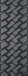 protektor 205/75 R 17,5 MIDAS M14 VRANIK-protektor nákladný ZA STUDENA, záberový dezén, cena uvedená bez kostry!