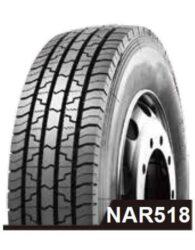 265/70R19,5 140/138M TL NAR518 ONYX-nová pneu, vodiaci dezén, predná náprava