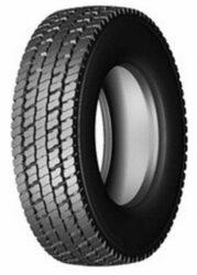 225/75R17,5 129/127M TL NR202 KAMA-nová pneu, záberový dezén, zadná náprava