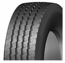 385/55R22,5 160K TL NT202 KAMA-nová pneu, návesový dezén, vlečená náprava