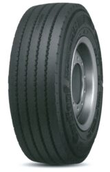 245/70R17,5 143/141J TL TR2 Prof. CORDIANT-nová pneu, návesový dezén, vlečená náprava