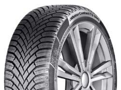 155/65R14 75T WinterContact TS 860 CONTINENTAL-nová pneu, zimný dezén