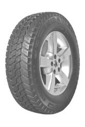 protektor 215/75R16C 113/111R CARGO 4S (M+S) VRANIK-protektorovaná pneu, celoročný dezén