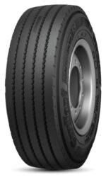 385/65R22,5 160/158K TL TR2 Prof. CORDIANT-nová pneu, návesový dezén, vlečená náprava