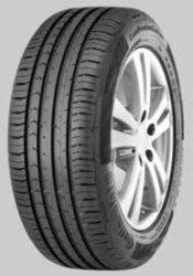 195/55R15 85V TL ContiPremiumContact 5 CONTINENTAL-nová pneu, letný dezén