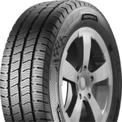 185/75R16C 104/102R SnoVanis 3 8PR BARUM-nová pneu, zimný dezén