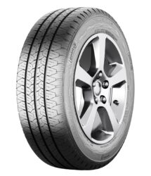 195/65R16C 104/102T (100T) Summer Van S 8PR POINTS-nová pneu, letný dezén