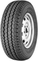 185R14C 102/100Q VancoFourSeason 8PR CONTINENTAL-nová pneu, celoročný dezén