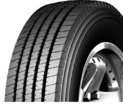 235/75R17,5 132/129M TL WSR24 WINDPOWER-nová pneu, vodiaci dezén, predná náprava